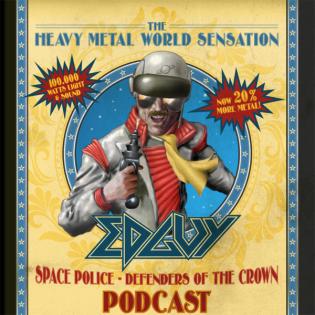 Edguy - Podcast