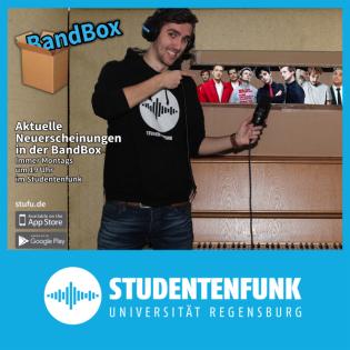 BandBox Analysen
