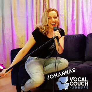 Johannas Vocalcouch