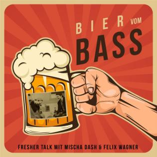 Bier vom Bass