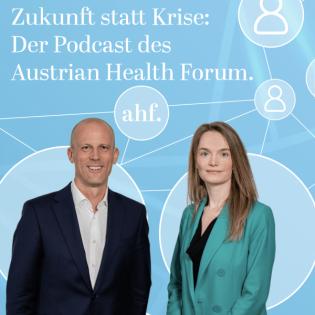 Corona Collaterals - Der Podcast des AHF zur Situation chronisch Kranker in der Corona-Krise