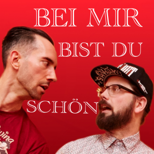 Bei mir bist Du schön-Podcast