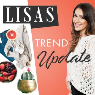 Fashion, Lifestyle, Food - Lisas Trendupdate