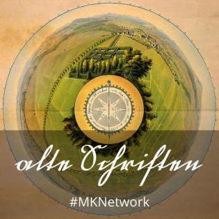 Alte Schriften - ein Podcast zum Erlernen der deutschen Kurrent