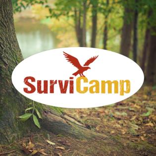 SurviCamp - Outdoor, Survival, Abenteuer & Vorsorge
