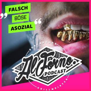 AL FORNO - Tattoo Talk und Schnaps