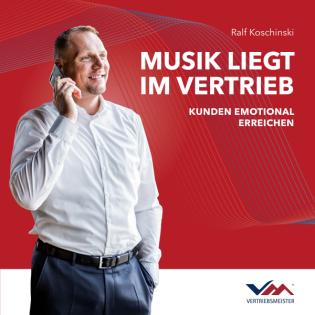 Musik liegt im Vertrieb - Ralf Koschinski