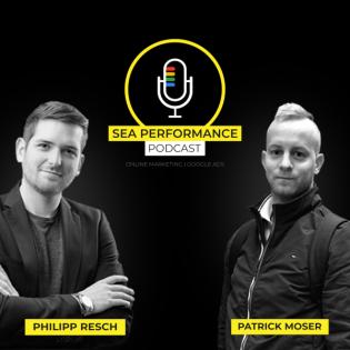 SEA Performance Podcast