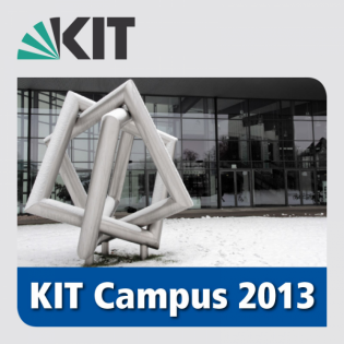 KIT Campus – Studieren und mehr | 2013