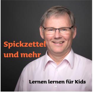 Voigtis Podcast Spickzettel und mehr