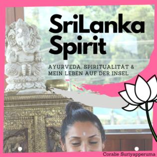 Sri Lanka Spirit