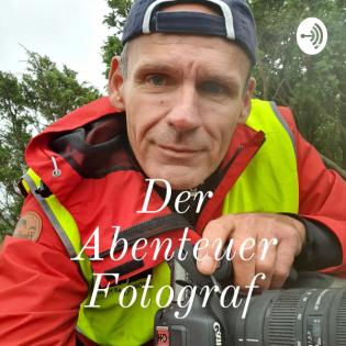 Der Abenteuer Fotograf