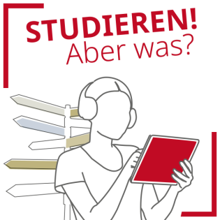 Studieren! Aber was?