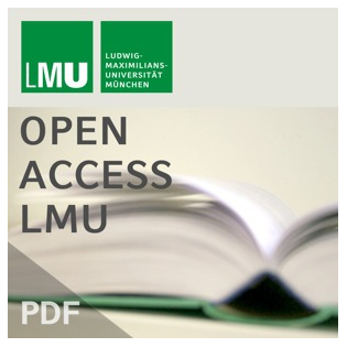 Psychologie und Pädagogik - Open Access LMU - Teil 01/02