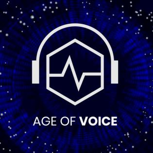 Im Zeitalter der Sprache - Die Podcast & Video Plattform