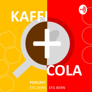 Kaffi + Cola Podcast