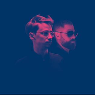 DJ Set Tech House - Minimal/Deep Tech by Fin & Stanley
