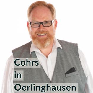 COHRS IN OERLINGHAUSEN