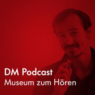 Deutsches Museum Podcast