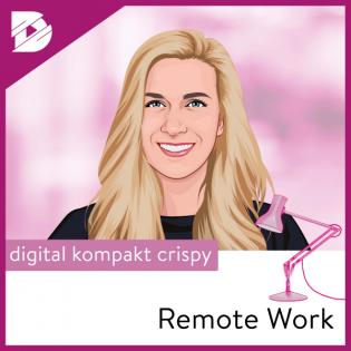 Remote Work // by digital kompakt