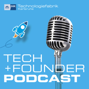 Tech + Founder Podcast