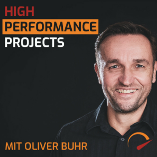 High Performance Project Business