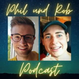 Phil und Rob