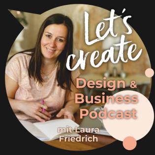 Let´s create - dein Design und Business!
