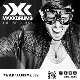 MAXXDRUMS RADIOSHOW