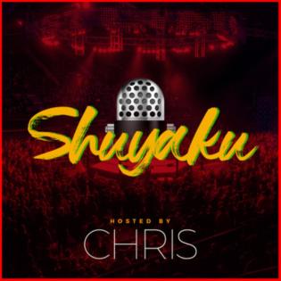 Shuyaku - Der Puroresu Podcast