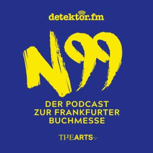 N99 – Der Podcast zur Frankfurter Buchmesse
