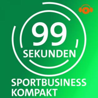 99 Sekunden - Sportbusiness kompakt