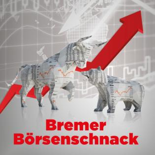 Bremer Börsenschnack mit Sascha und Patrick