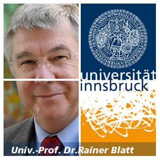 """""""Quantenphysik und Wirtschaft - Wa(h)re Forschung"""""""