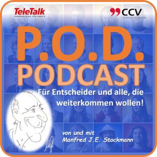 Der P.O.D.-Podcast