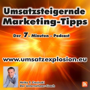 Der Marketing-Podcast