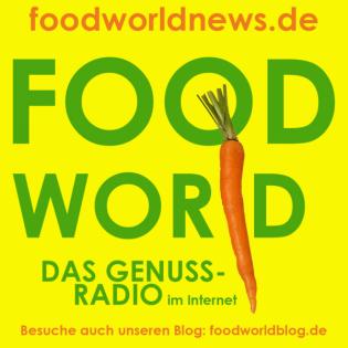 FOODWORLD - der Genuss-Podcast