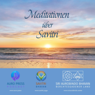 Meditationen über Savitri