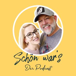 Schön war's-Podcast