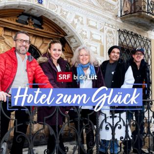 SRF bi de Lüt – Hotel zum Glück HD