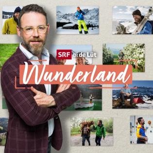 SRF bi de Lüt – Wunderland HD