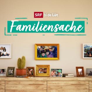 SRF bi de Lüt – Familiensache HD