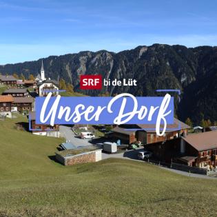SRF bi de Lüt – Unser Dorf HD