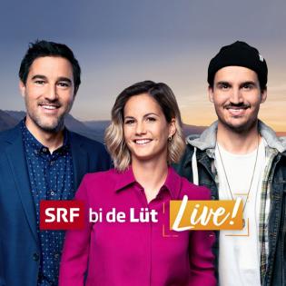 SRF bi de Lüt – Live