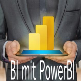 BI mit PowerBI