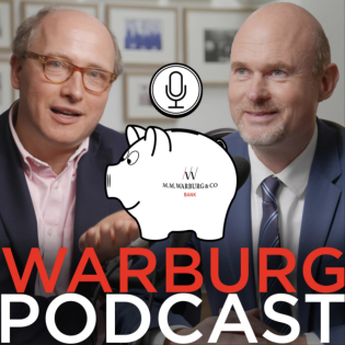 Warburg Podcast