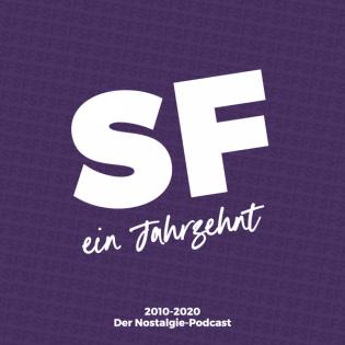 SF - ein Jahrzehnt