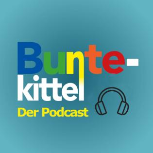 Bunte Kittel