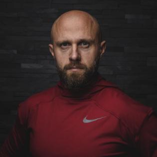 LK Training Podcast