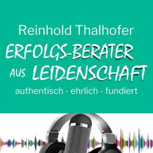 ERFOLGS-BERATER AUS LEIDENSCHAFT